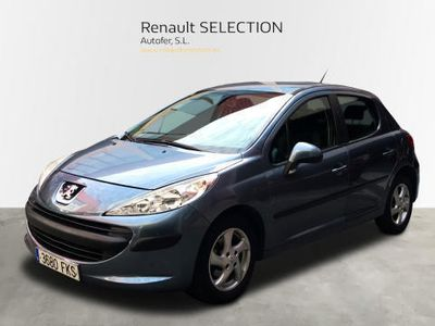 usado Peugeot 207 1.4i 16v XS