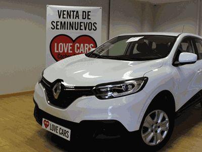 usado Renault Kadjar Diesel de 5 Puertas