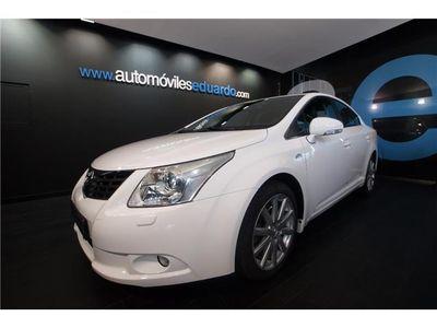 usado Toyota Avensis 2.2D-4D Autodrive S Premium