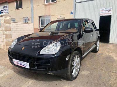 usado Porsche Cayenne 4.8 S 5p