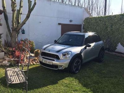 usado Mini Cooper S Countryman ALL4 184