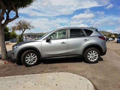 usado Mazda CX-5 2.2DE Style Navegador 2WD Aut.