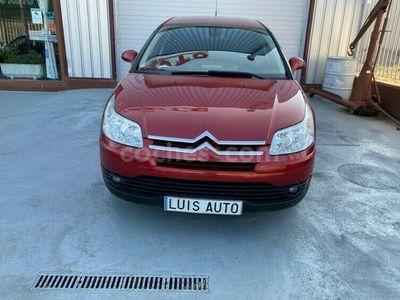usado Citroën C4 1.6e-hdi Collection 110 112 cv en Palencia