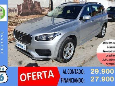 usado Volvo XC90 D4 GEARTRONIC KINETIC