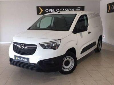 usado Opel Combo 1.6 TD S/S 74KW (100CV) L H1 650 EXPRESS