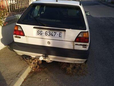 gebraucht VW Golf GTI 1.8 16v A.A. 140