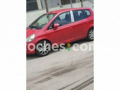 usado Honda Jazz 1.2i-dsi S 78 cv en Barcelona