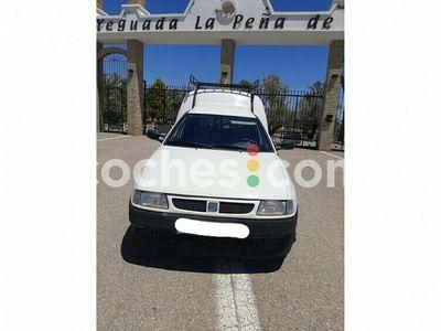 usado Seat Inca 1.9 Sdi Kombi 64 cv en Murcia