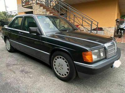 usado Mercedes 190 2.3 Sportline 1990