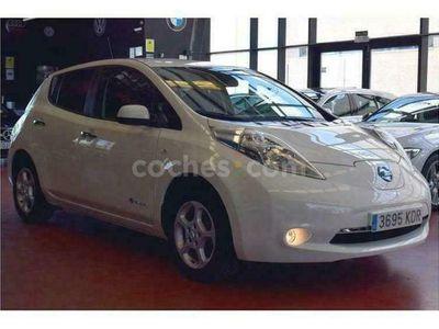 usado Nissan Leaf 2.zero 150 cv en Madrid