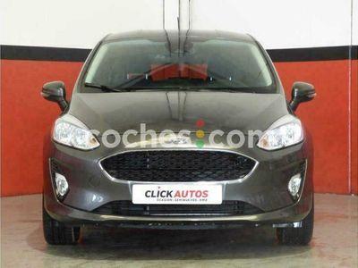 usado Ford Fiesta 1.1 Ti-vct Trend+ 85 cv en Valencia