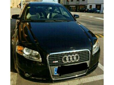 usado Audi A4 3.0TDI quattro