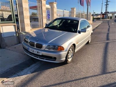 brugt BMW 320 Coupé -- AUTOMATICO --