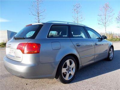 usado Audi A4 Avant 2.0TDI 140CV*NAVEGADOR*CUOTA 262€/MES*