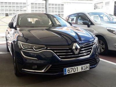 usado Renault Talisman ZEN ENERGY DCI 96KW (130CV)