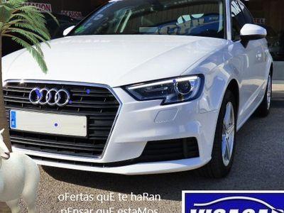 usado Audi A3 Sportback 1.6TDI Design Edition 81kW
