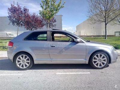 usado Audi A3 2.0 Fsi Tiptronic Attraction 3p. -05