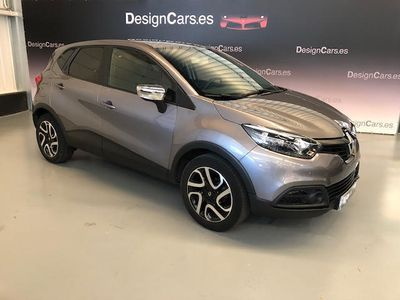 usado Renault Captur TCe eco2 Energy Premium 90