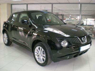 gebraucht Nissan Juke 1.5 dCi Acenta 4X2 110CV