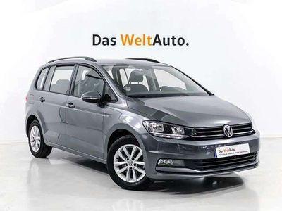usado VW Touran 1.0 TSI Business 85 kW (116 CV)