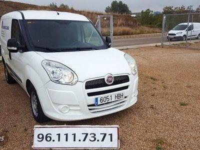 gebraucht Fiat Doblò 1.3 jtd