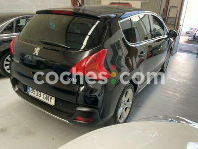 usado Peugeot 3008 2.0hdi Fap Premium 150 cv en Navarra