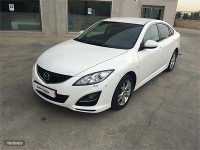 used Mazda 6 2.2 DE *** IMPECABLE *** FINANCIACION