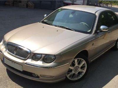 usado Rover 75 2.0 CDT Club