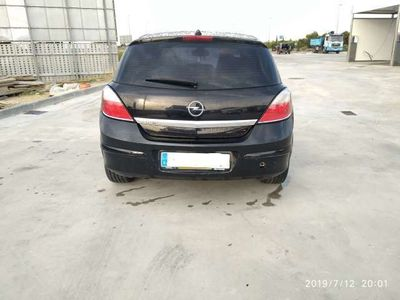 used Opel Astra 1.8 16v Cosmo