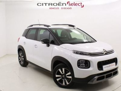 usado Citroën C3 Aircross Puretech S&S Shine 110