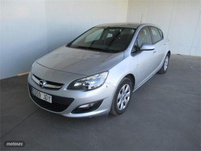 gebraucht Opel Astra 1.6 CDTi SS 110 CV Business