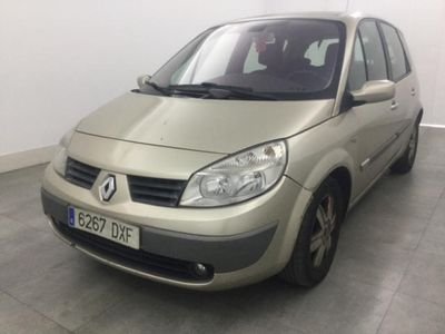 gebraucht Renault Scénic II Scenic1.9DCI Confort Dynamique 130