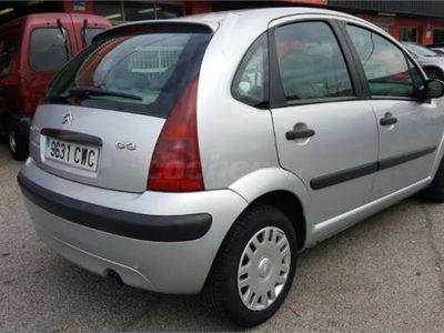 usado Citroën C3 1.4i Premier 5p. -04