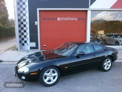 usado Jaguar XK 8 Coupe 4.0 Aut.