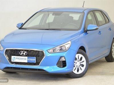 gebraucht Hyundai i30 1.0 TGDI Klass