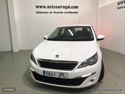 usado Peugeot 308 SW Business Line 1.6 BlueHDi 120