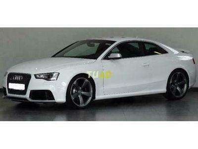 usado Audi RS5 COUPE