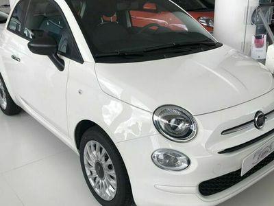 usado Fiat 500 1.0 Hybrid Cult 52kW