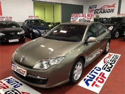 gebraucht Renault Laguna Authentique 2.0dCi 130CV