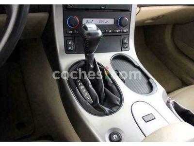 usado Corvette C6 Coupé 6.2 V8 Aut. 437 cv en Madrid