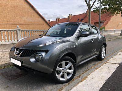 gebraucht Nissan Juke 1.5dCi Tekna Premium
