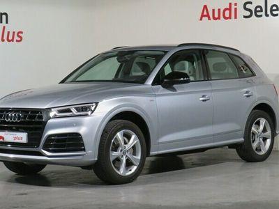 usado Audi Q5 2.0 TFSI S Line Quattro S Tronic 185 kW (252 CV)