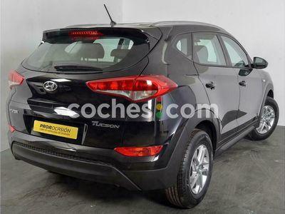 usado Hyundai Tucson 1.7crdi Bd Essence 4x2 115 cv