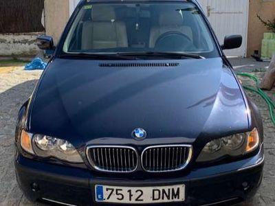 usado BMW 330 Serie 3 E46 Touring Touring