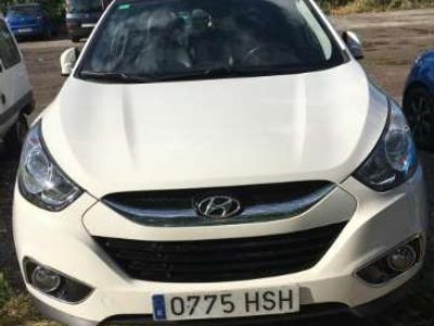 used Hyundai ix35 2.0CRDI SLE Sky 4x2 184