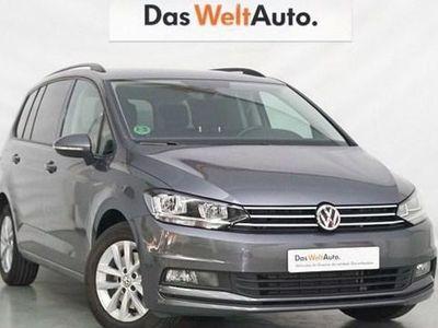 usado VW Touran 1.5 TSI EVO Advance 110kW