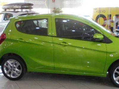 usado Opel Karl año 2016 38 KMs