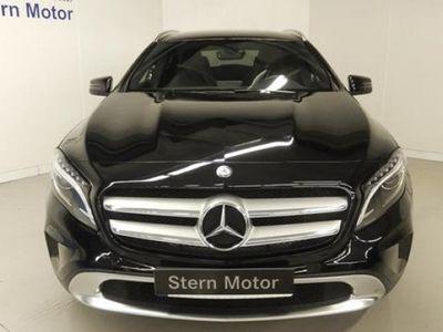 usado Mercedes GLA220 170CV 2015 21658 KMs