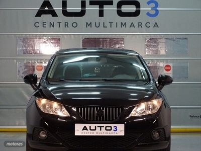 usado Seat Ibiza SC 1.6 TDI 105cv Sport DPF