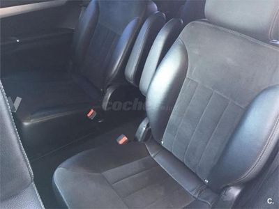 usado Mercedes R320 Clase RCdi 4matic 5p. -07